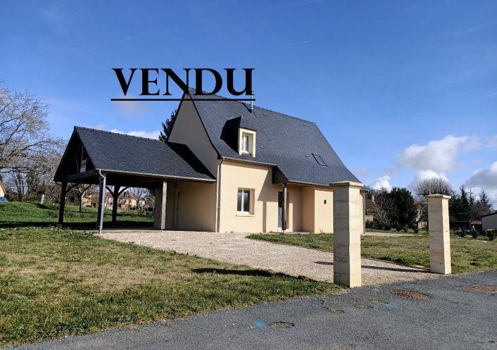 A vendre Maison individuelle Sarlat La Caneda | R�f 7501199005 - Sextant france