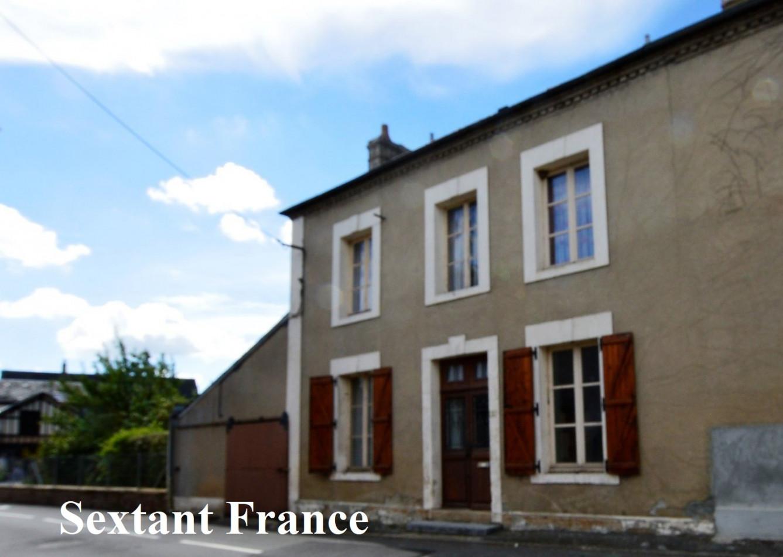 A vendre Vimoutiers 7501199059 Sextant france
