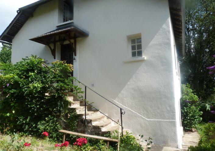 A vendre Maison de campagne Eyburie | Réf 7501199142 - Sextant france