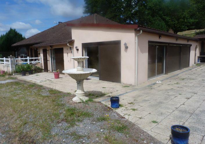 A vendre Maison Saint Hilaire Bonneval | Réf 7501199144 - Sextant france
