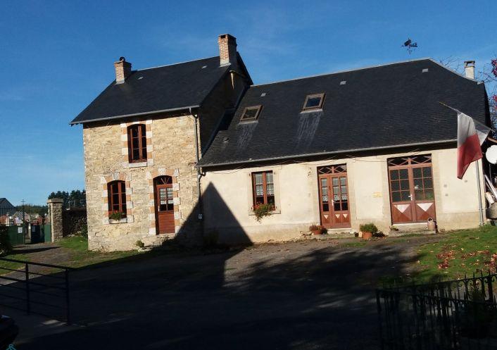 A vendre Maison de village Lamongerie | Réf 7501199147 - Sextant france