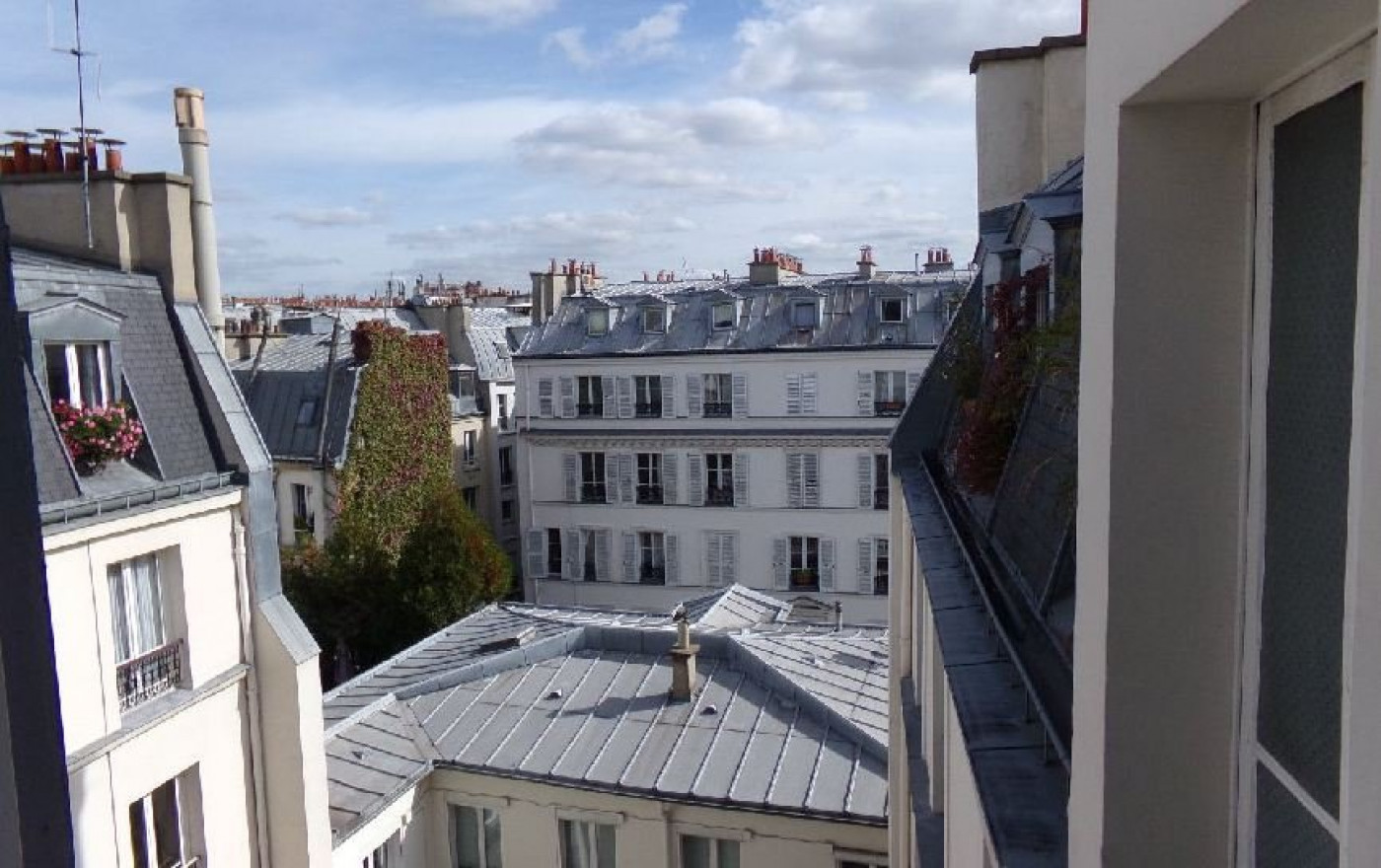 A vendre Paris 10eme Arrondissement 7501199702 Sextant france
