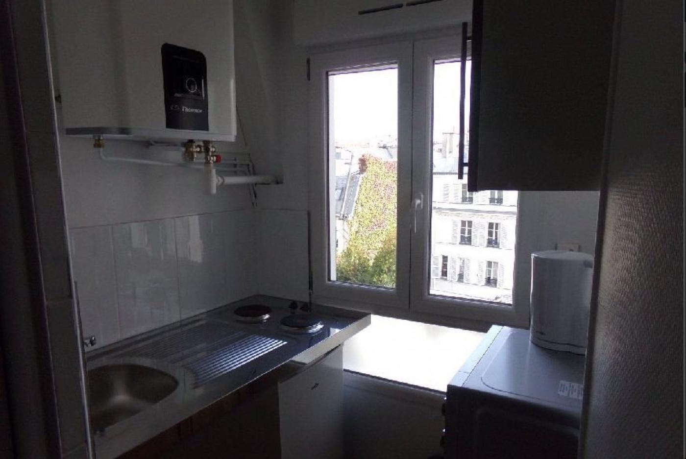 A vendre  Paris 10eme Arrondissement | Réf 7501199702 - Sextant france