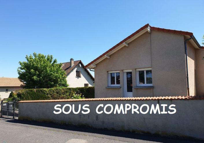 A vendre Les Martres De Veyre 7501199801 Sextant france