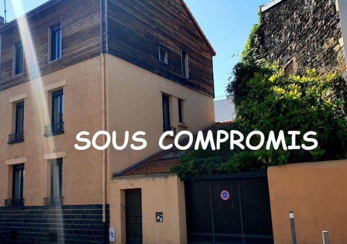 A vendre Clermont Ferrand 7501199804 Sextant france