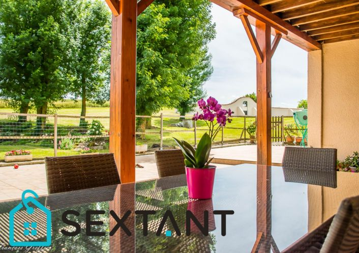 A vendre Beaumont De Lomagne 7501199819 Sextant france