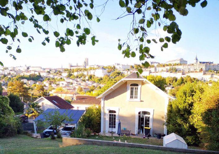 A vendre Maison individuelle Angouleme | R�f 7501199939 - Sextant france