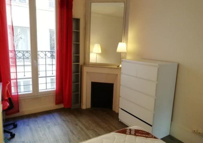 A vendre Paris 17eme Arrondissement 7501199960 Sextant france