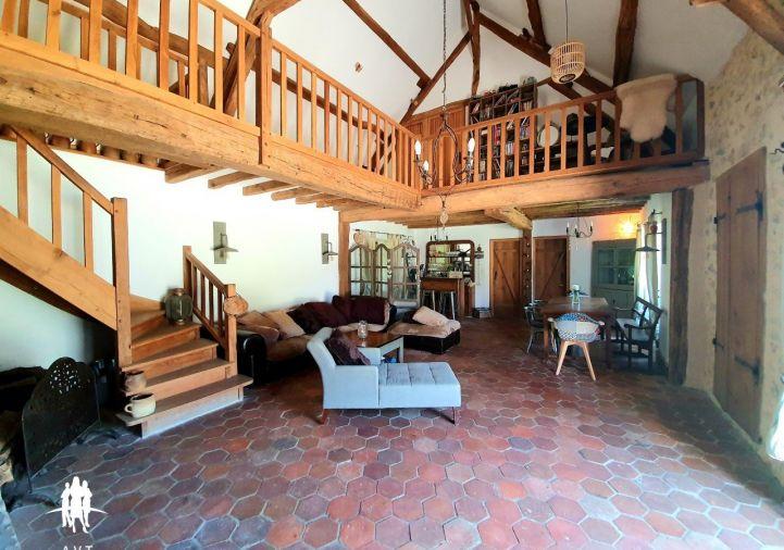 A vendre Corps de ferme Chartres | R�f 7502210013 - Av transaction