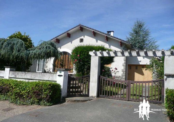 A vendre Maison Moulins | R�f 75022195 - Av transaction