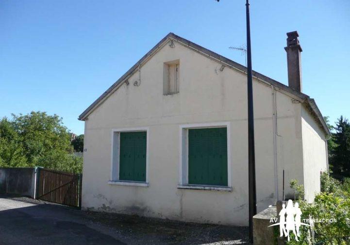 A vendre Maison Bourbon L'archambault | R�f 75022211 - Av transaction