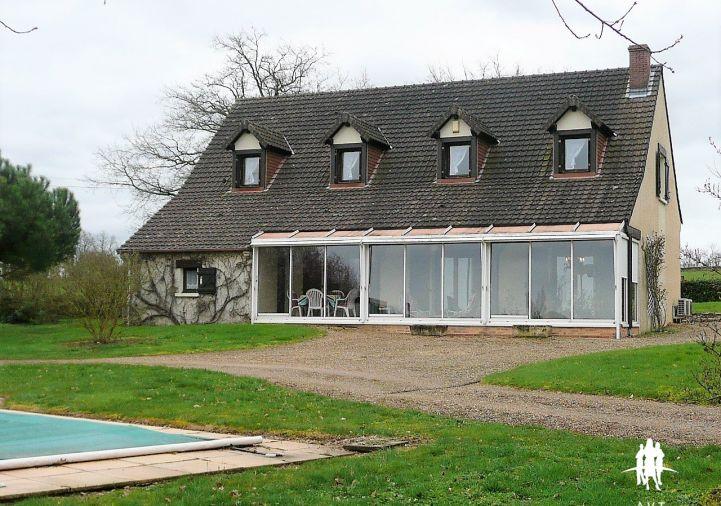 A vendre Maison Dompierre Sur Besbre | R�f 750222138 - Av transaction