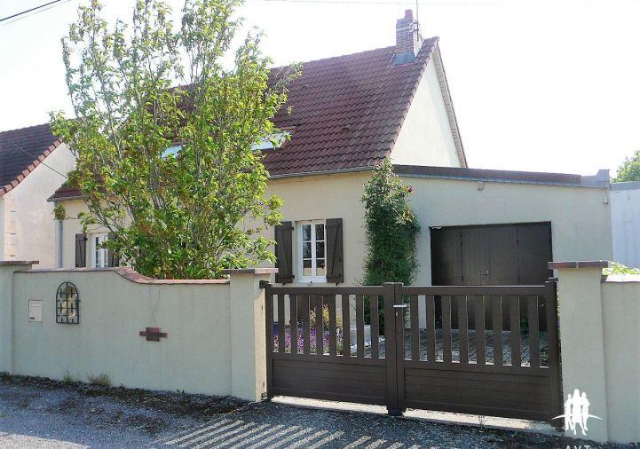 A vendre Maison Bessay Sur Allier | R�f 750222378 - Av transaction