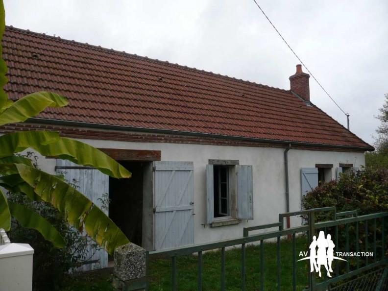 A vendre Moulins 75022245 Av transaction