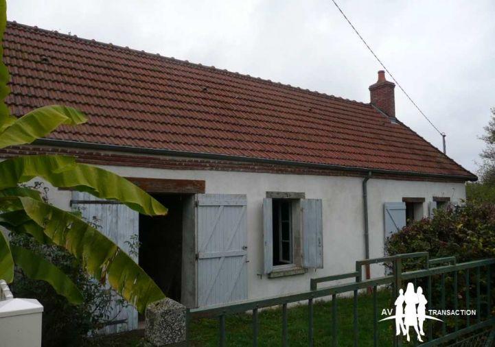 A vendre Fermette Moulins | R�f 75022245 - Av transaction