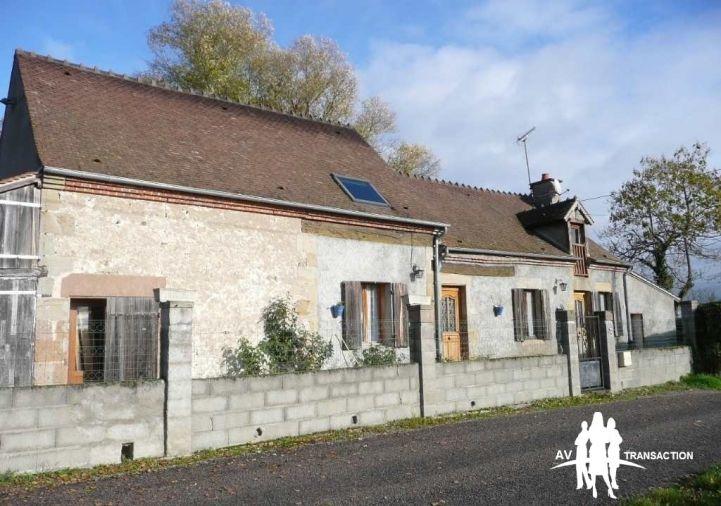 A vendre Maison Moulins | R�f 75022276 - Av transaction