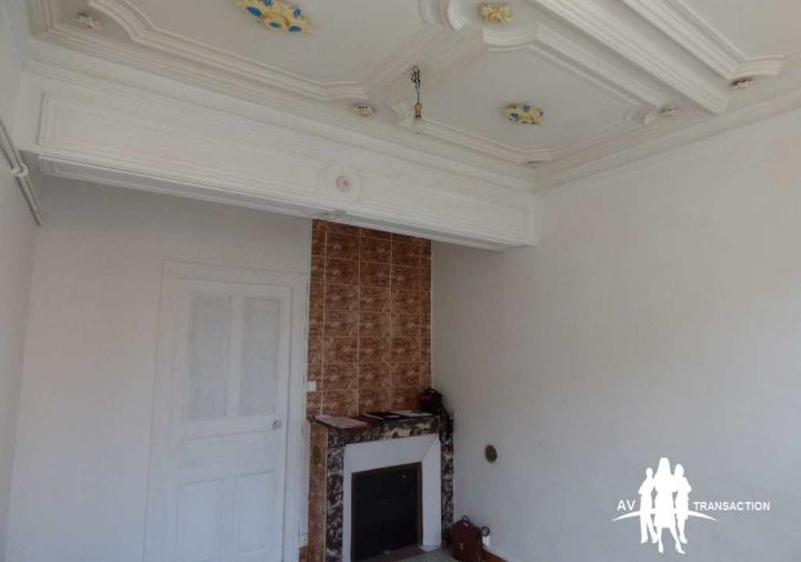 A vendre Maison Moulins | R�f 75022327 - Av transaction