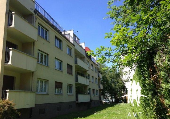 A vendre Appartement Strasbourg   R�f 750223542 - Av transaction
