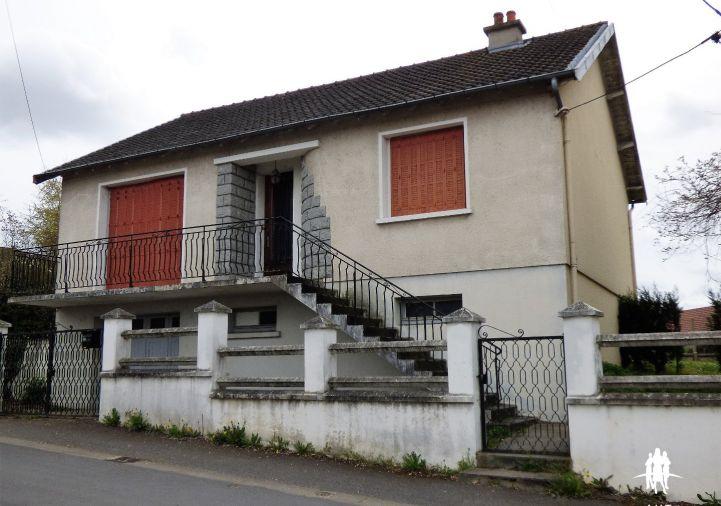 A vendre Maison Saint Pourcain Sur Sioule | R�f 750223746 - Av transaction