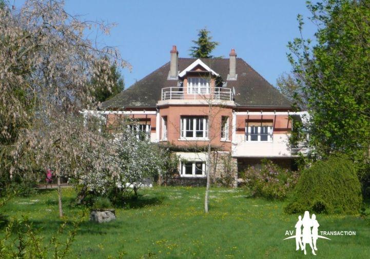 A vendre Maison Moulins | R�f 75022387 - Av transaction