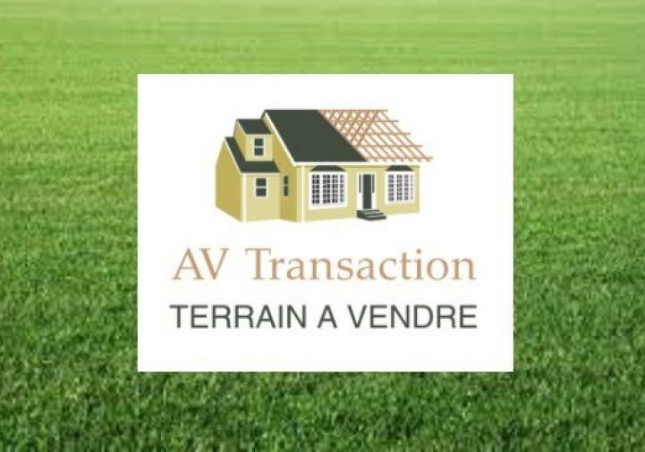 A vendre Terrain Champier | R�f 750224109 - Av transaction