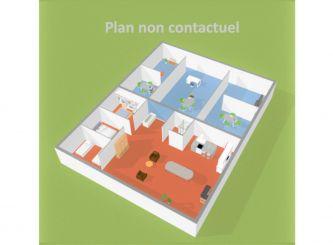 A vendre Ensemble immobilier collectif Plouescat | Réf 750224794 - Portail immo