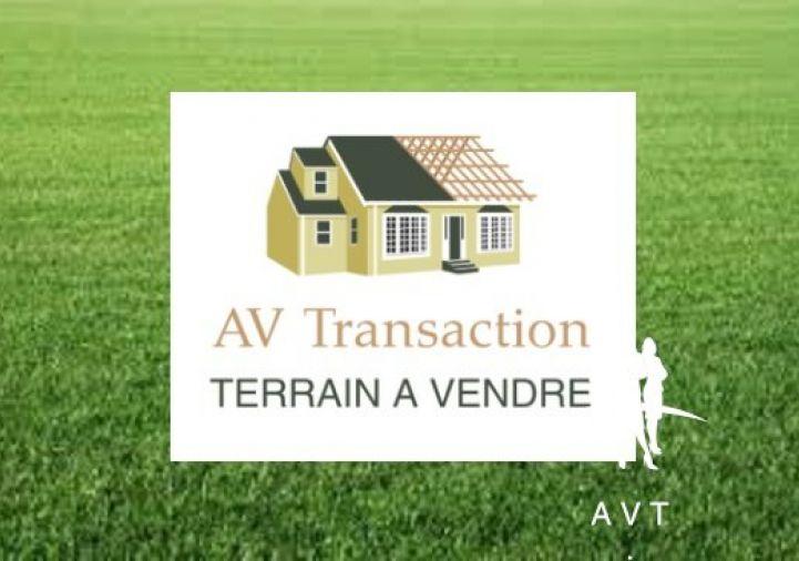 A vendre Terrain � am�nager Saint Clair De La Tour | R�f 750225169 - Av transaction