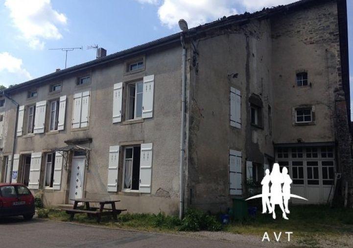 A vendre Valfroicourt 750226134 Av transaction