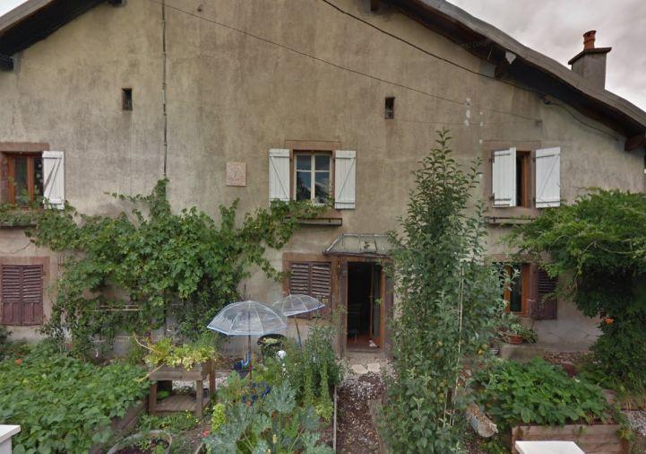 A vendre Maison Plancher Bas | R�f 750226240 - Av transaction