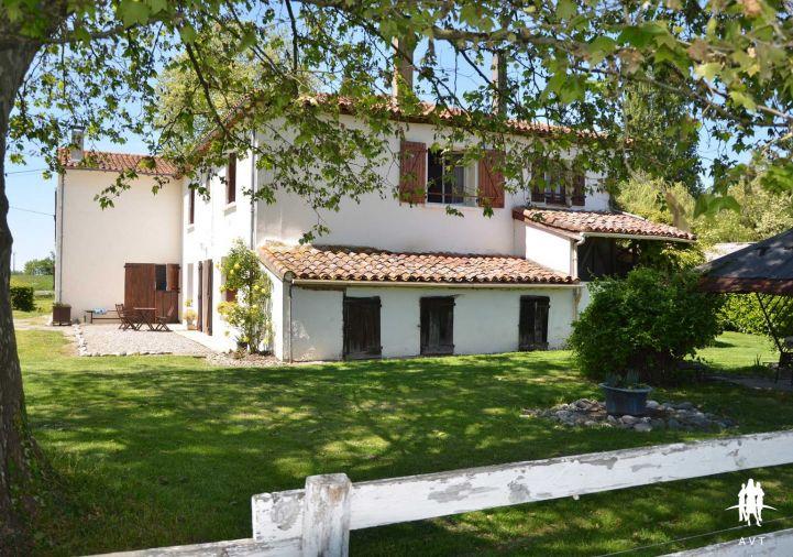 A vendre Maison de campagne Carbonne | R�f 750226686 - Av transaction