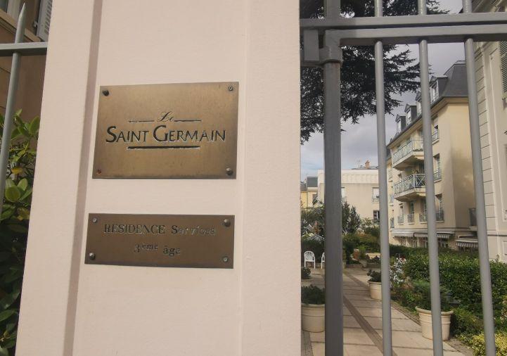A vendre Appartement Saint Germain En Laye   R�f 750226802 - Av transaction