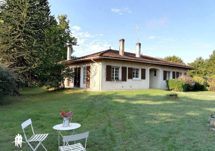 A vendre Maison Saint Laurent Medoc | R�f 750227153 - Av transaction