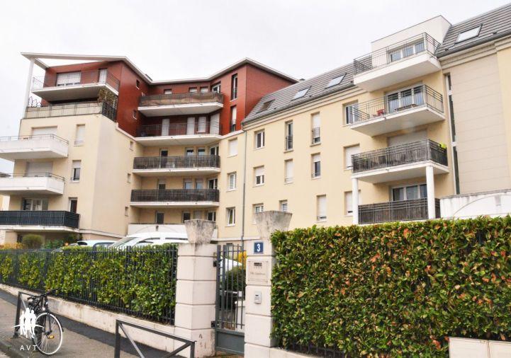 A vendre Appartement Strasbourg   R�f 750227534 - Av transaction