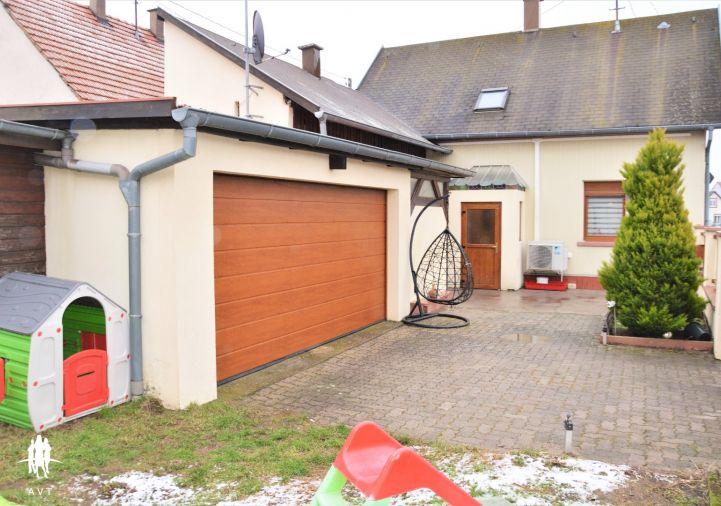A vendre Maison Hoerdt   R�f 750227593 - Av transaction