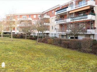 A vendre Appartement Strasbourg | Réf 750227872 - Portail immo