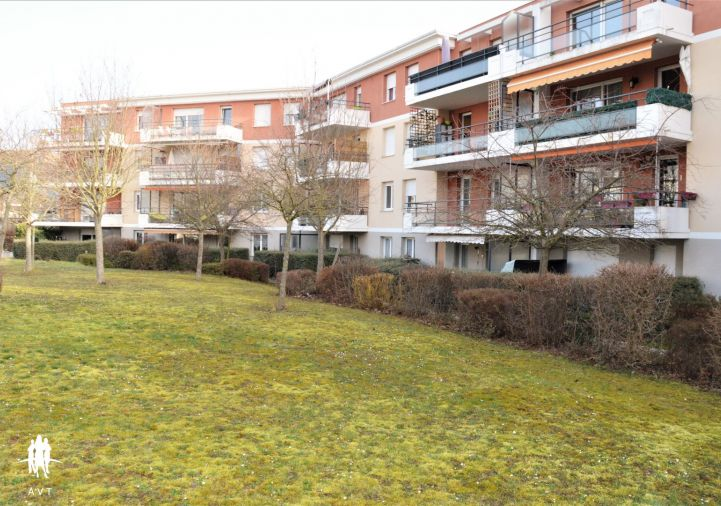 A vendre Appartement Strasbourg   R�f 750227872 - Av transaction
