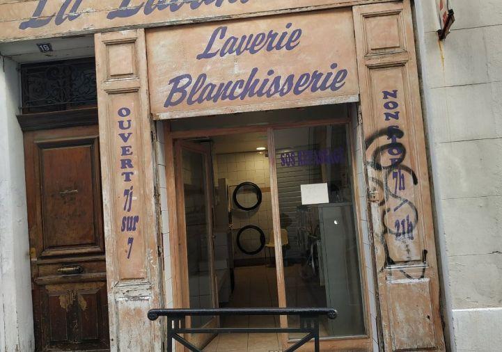 A vendre Nettoyage   laverie   entretien Marseille 2eme Arrondissement | R�f 750228235 - Av transaction