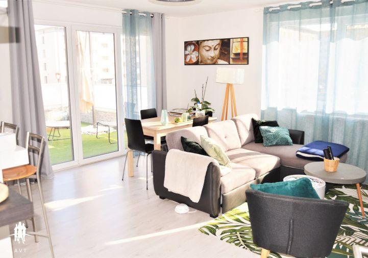 A vendre Appartement Strasbourg   R�f 750228317 - Av transaction