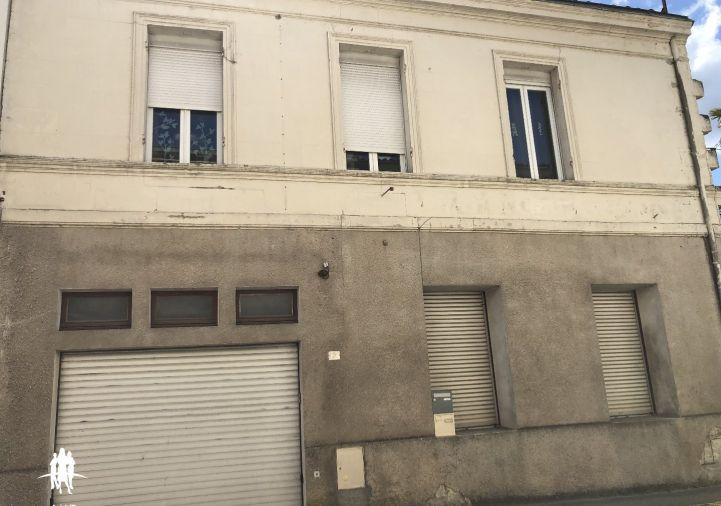 A vendre Immeuble Lesparre Medoc | R�f 750228370 - Av transaction
