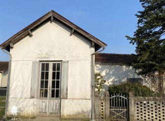 A vendre Maison Vendays Montalivet   Réf 750228429 - Portail immo