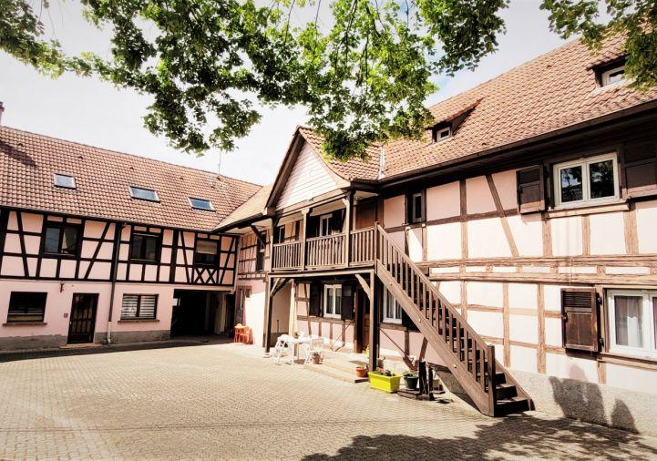 A vendre Immeuble Wolfisheim | R�f 750228694 - Av transaction