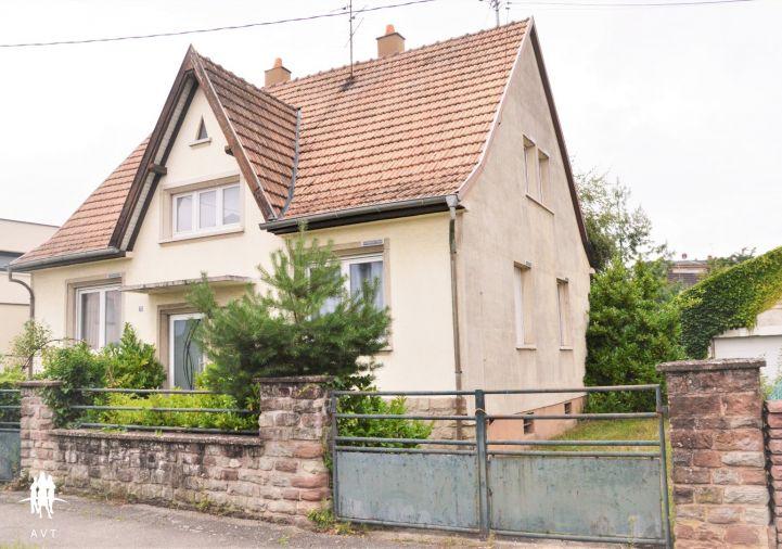 A vendre Maison Haguenau | R�f 750229422 - Av transaction