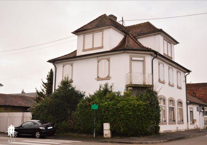 A vendre Maison Erstein | R�f 750229933 - Av transaction