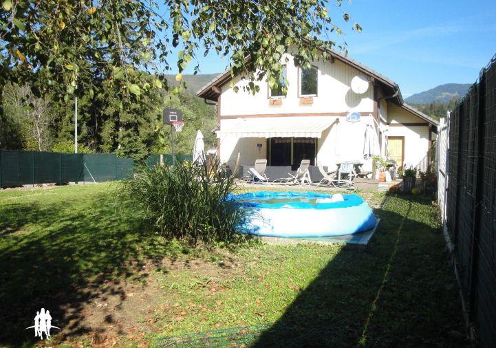 A vendre Maison Lescheraines | R�f 750229941 - Av transaction