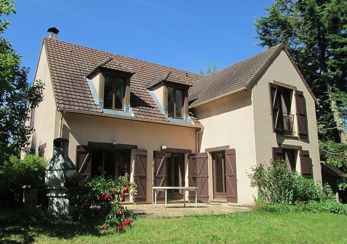 A vendre Montfort L'amaury 7502614921 Comptoir immobilier de france