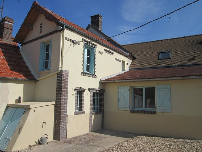 A louer Bu 7502619974 Valmo immobilier