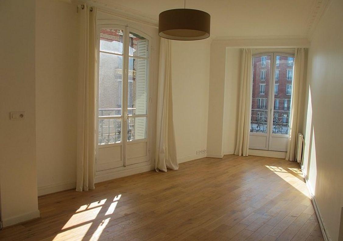 A vendre Boulogne-billancourt 7502625435 Comptoir immobilier de france