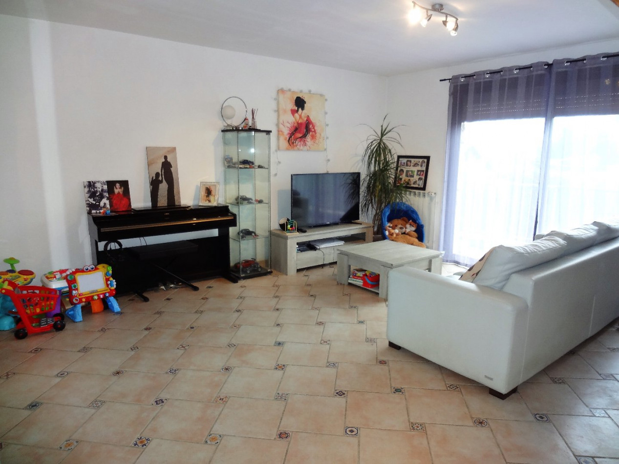 A vendre Thoiry 7502625471 Comptoir immobilier de france
