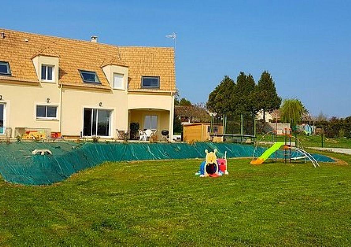A vendre Ouerre 7502626871 Comptoir immobilier de france