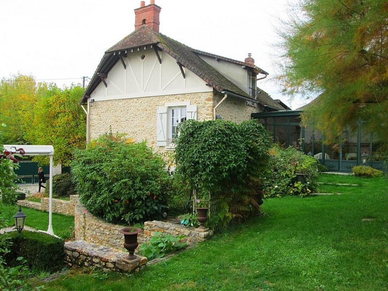 A vendre Montfort L'amaury 7502627009 Comptoir immobilier de france